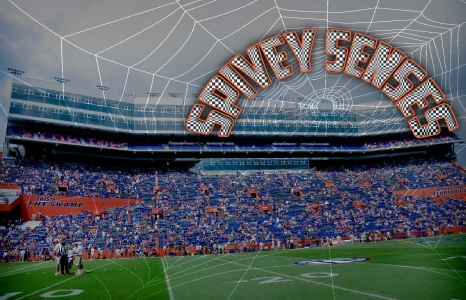 Spivey Senses: Recruiting not as bad as some think
