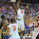 Dorian Finney-Smith is the SEC's Sixth Man of the Year / Gator Country Photo by David Bowie