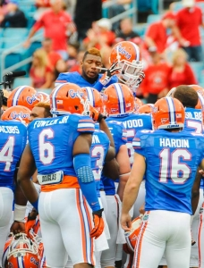 NFL draft highlights UF football struggles