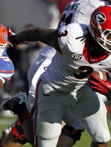 Florida Gators won't face Gurley