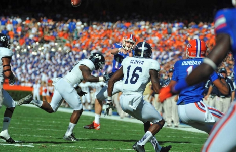 PHOTOS: UF vs. Southern Eagles Quick Gallery