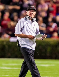 Steve Spurrier: He did it his way