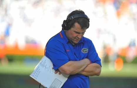 Will Muschamp to step down from Florida Gators