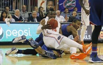 This week in SEC basketball