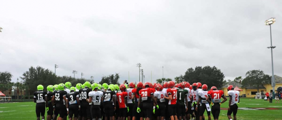 PHOTOS: Under Armour Day One Super Gallery