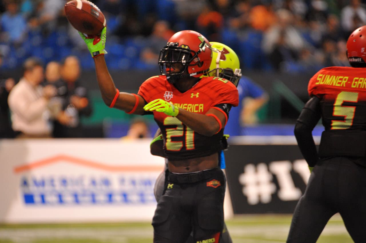 Will Adoree' Jackson make the call for Florida on National Signing Day?