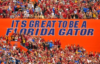 55 Gators make first-year SEC Academic Honor Roll