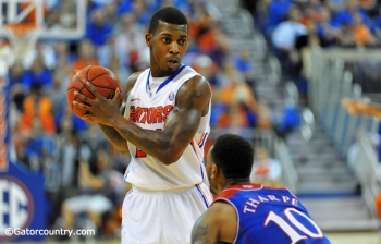 VIDEO: Casey Prather postgame UCLA