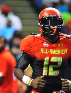 Florida talking to Penn State receiver commit