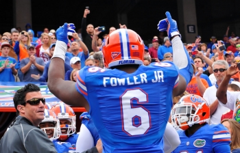 NFL Draft: Jacksonville selects Dante Fowler