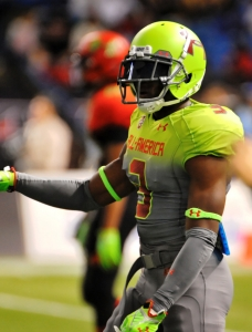 7 Gator commits make the Florida All-State teams