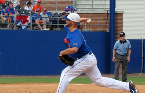 Postseason just beginning for Gators