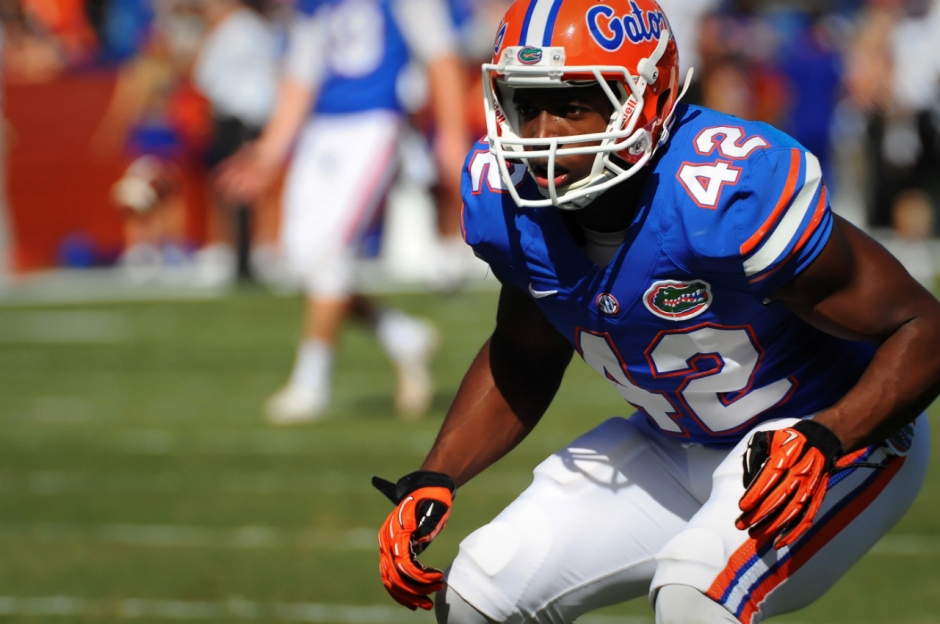 Keanu Neal, Florida Gators, Gainesville, Florida, University of Florida