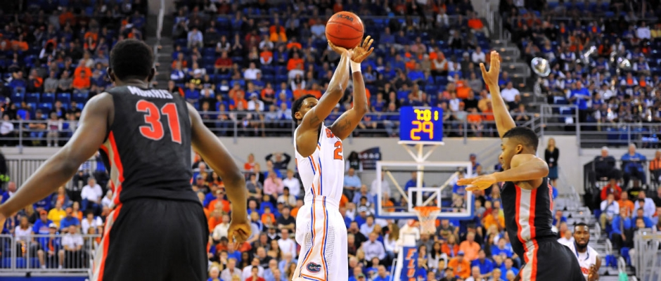 Donovan sees chance for Gators to grow