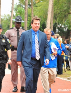 Muschamp Monday: Recruiting, new coaches and more