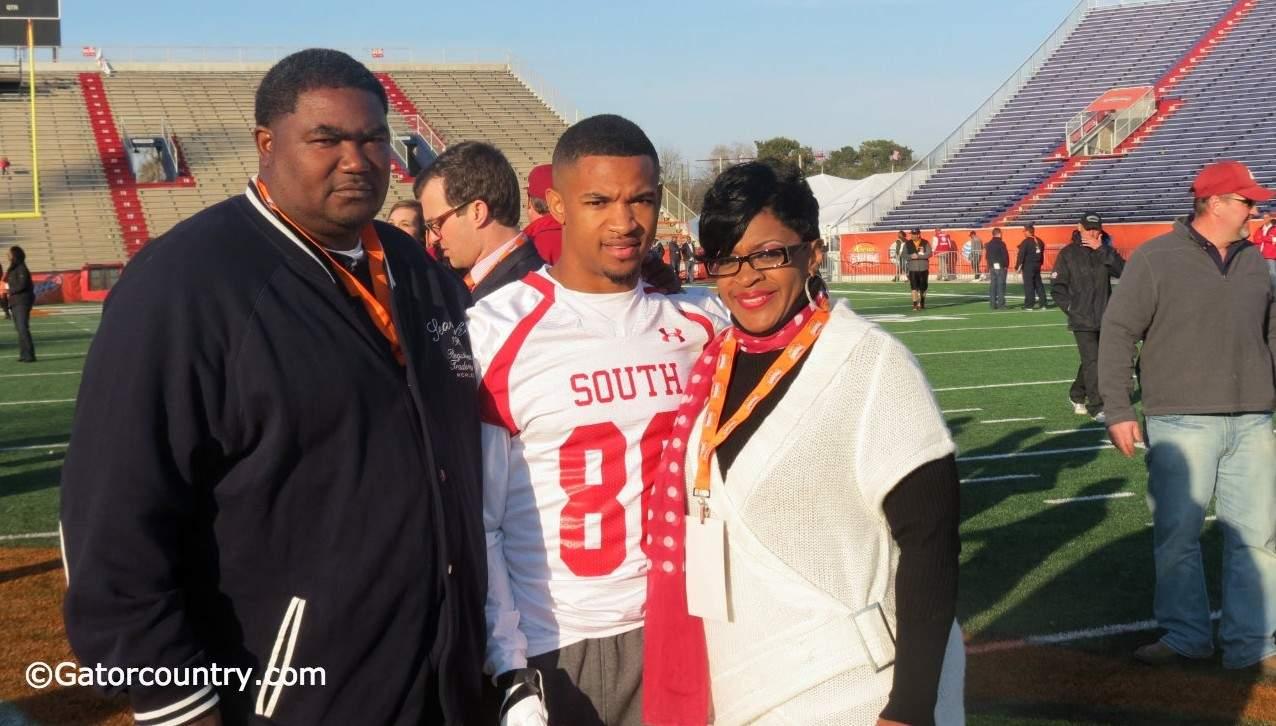 Solomon Patton family