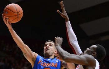Scottie Wilbekin: SEC Player of the Year