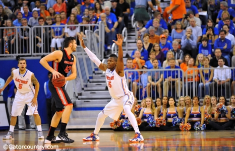 Yeguete thinks UF defense can improve