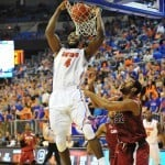 Patric Young was the crown jewel of Florida's 2010 recruiting class / Gator Country Photo by David Bowie