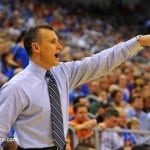 Billy Donovan was close to coaching the Orlando Magic longterm.