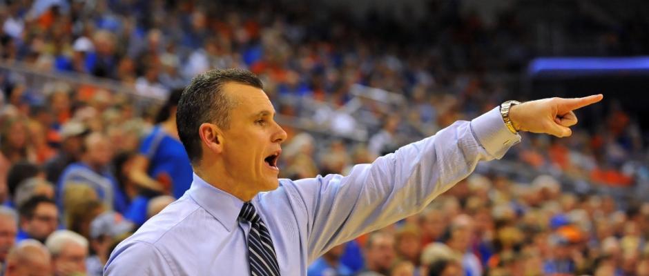 Donovan, Pitino dish on NBA move