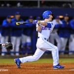 Casey Turgeon turned in a 3-5, 2 RBI game against UNF.