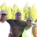 Duke Dawson family