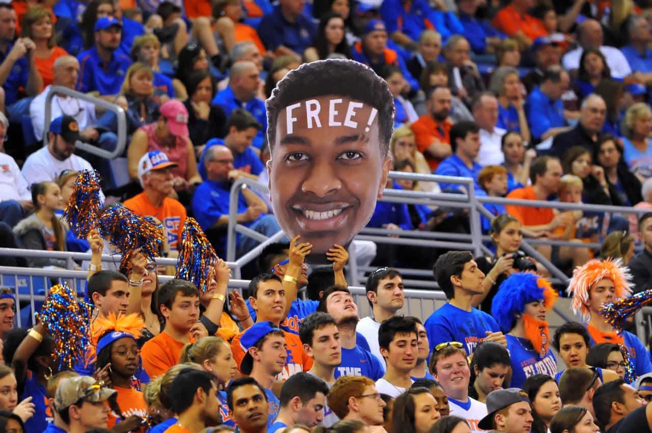 Free Chris Walker