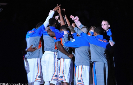 What 2014 Florida basketball has in common with 2007