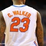 Chris Walker, Gainesville, Florida