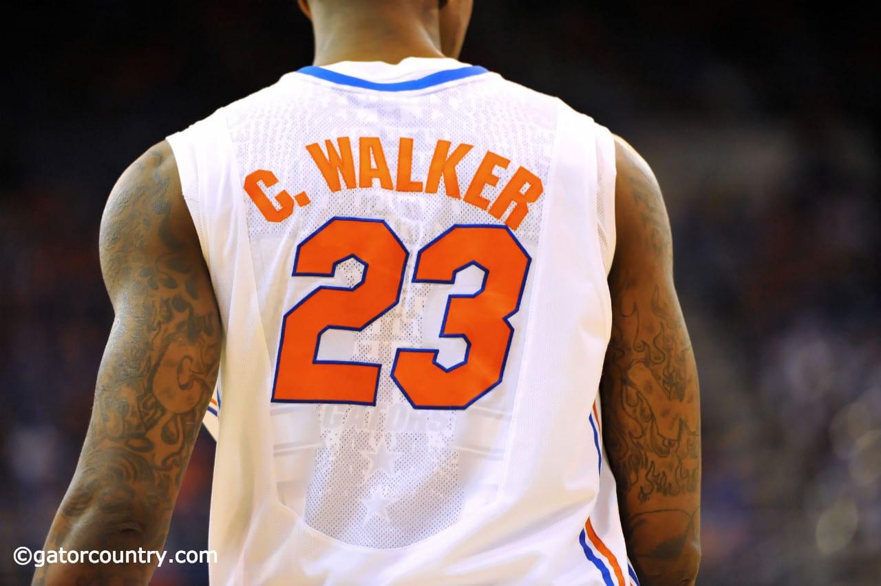 Chris Walker, Gainesville, Florida