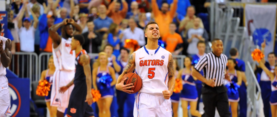Gators find a way to knock off Auburn