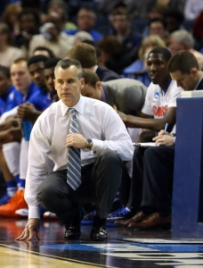 Billy Donovan Friday Elite Eight Notebook