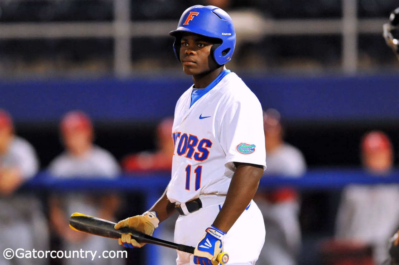 Josh Tobias, McKethan Stadium, Gainesville, Florida, University of Florida