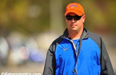Florida Gators Football: 9/2 Roper notebook