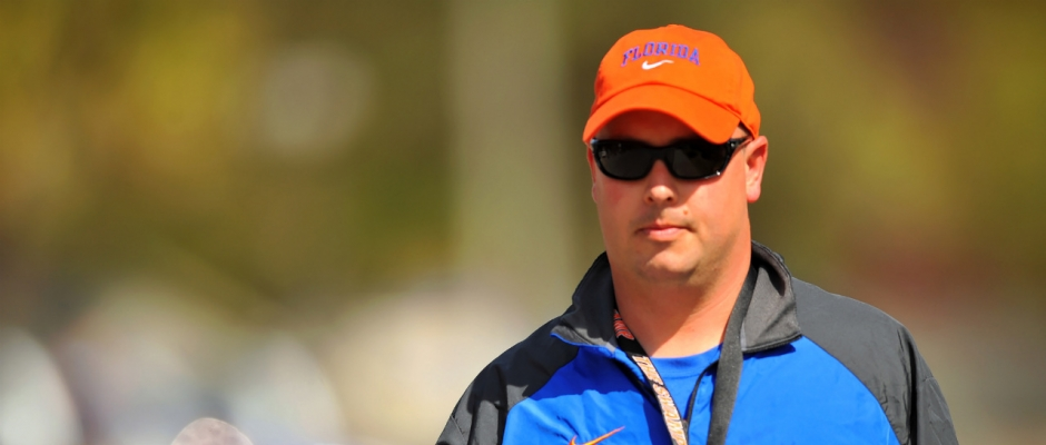Tom Hart talks Roper and Florida Gators