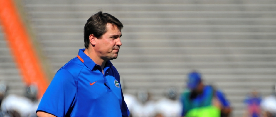Notebook: Muschamp updates his team