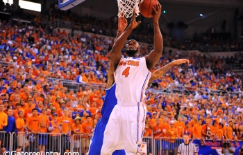 Patric Young: Minister of defense
