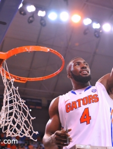 Focus shifts as Gators prep for SEC tourney