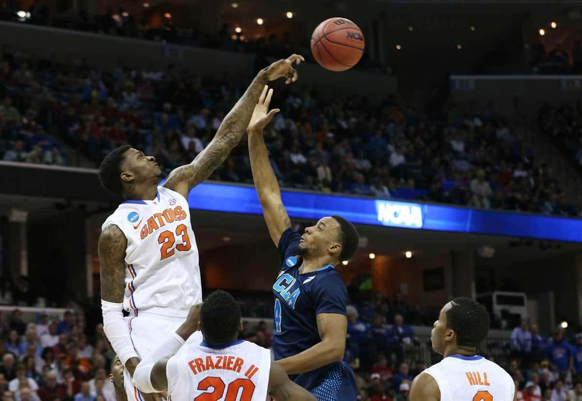 Chris Walker has elected to return to Florida for his sophomore season / Photo: Nelson Chenault-USA TODAY Sports