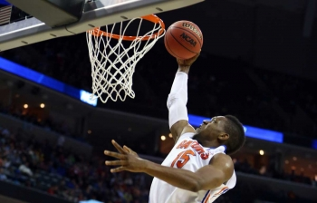 Sweet Success! Gators Beat Bruins