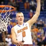 Junior Jacob Kurtz embarks on his second NCAA tournament as a Florida player.