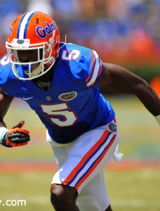 Grading the Gators: Offense