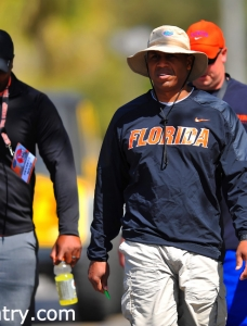 Gators face no NCAA sanctions for recruiting violation
