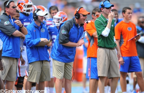 Reactions to Roper's offense show system well recieved