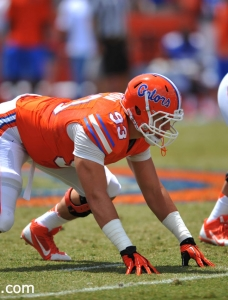 Florida Gators redshirt report: Taven Bryan