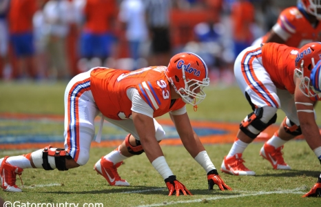 Florida Gators Football: The Wyoming Wild Man