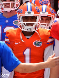 A new challenge for Vernon Hargreaves