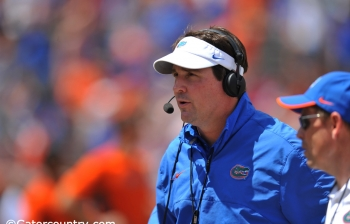 Florida Gators Football: Will Muschamp Notebook