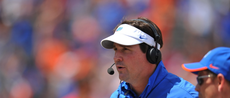 Florida Gators Recruiting: Targets shined during week one